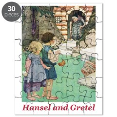 Hansel and Gretel Puzzle