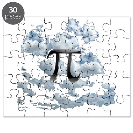 Pi in the Sky Puzzle