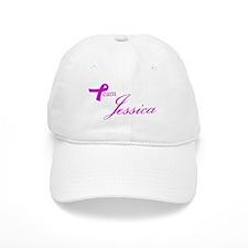 Team Jessica Cap