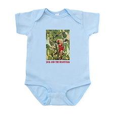 Jack And The Beanstalk Infant Bodysuit