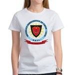 East Timor Coat Of Arms Women's T-Shirt