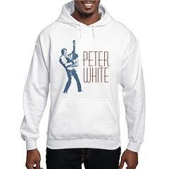 Peter White Design 2 Hoodie