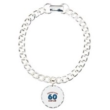 Nobody does 60 like me Bracelet