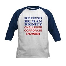 Defend Human Dignity Tee