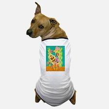 Glamour Hermit Crab Dog T-Shirt