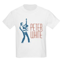 Peter White Design 2 T-Shirt
