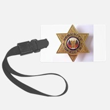 Security7StarBadge.jpg Luggage Tag