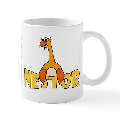 Official Nestorfest 2007 Mug
