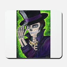 Voodoo Etiquette Mousepad