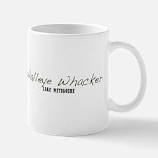 Walleye Whacker Mug