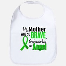 Angel 1 NH Lymphoma Bib