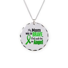 Angel 1 NH Lymphoma Necklace