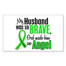 Angel 1 NH Lymphoma Decal
