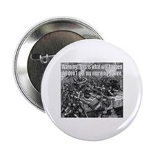 "COFFEE/JAVA DRINKER 2.25"" Button"