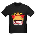 Nacho Kids Dark T-Shirt