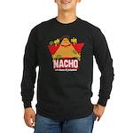 Nacho Long Sleeve Dark T-Shirt