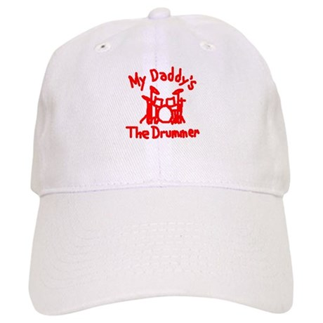 My Daddys The Drummer™ Cap
