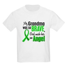 Angel 1 NH Lymphoma T-Shirt
