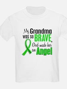 Angel 1 NH Lymphoma T-Shirt