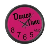 Dance Giant Clocks