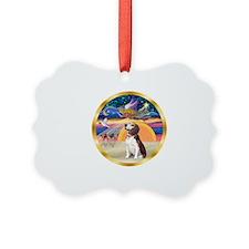 XmasStar/Beagle 2 Ornament