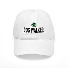 Dog Walker Green Stripes Cap