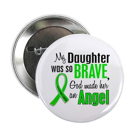 "Angel 1 NH Lymphoma 2.25"" Button (10 pack)"