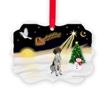Night Flight/GSHP Picture Ornament