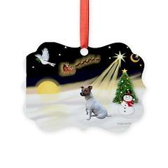 Night Flight/JRT #1 Ornament