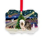Xmas Magic & OES #5 Picture Ornament