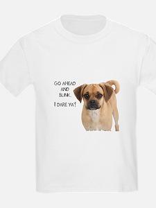 Lola Blinking Kids T-Shirt