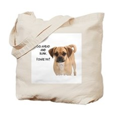 Lola Blinking Tote Bag
