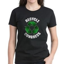 Recycle Congress Tee