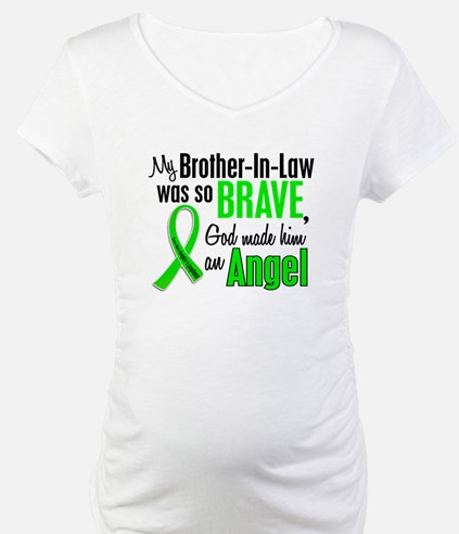 Angel 1 NH Lymphoma Shirt