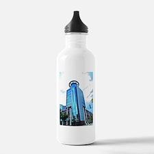 Kalamazoo Michigan Water Bottle