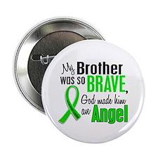 "Angel 1 NH Lymphoma 2.25"" Button"