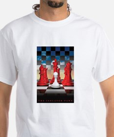 Shirt - The Isolated Pawn