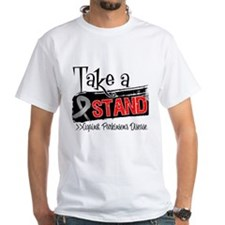 Take a Stand Parkinsons Shirt