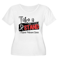 Take a Stand Parkinsons T-Shirt