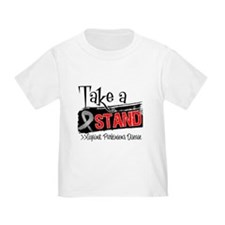 Take a Stand Parkinsons T