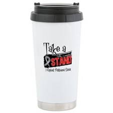 Take a Stand Parkinsons Travel Mug