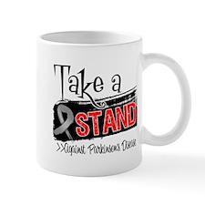 Take a Stand Parkinsons Mug