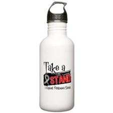 Take a Stand Parkinsons Water Bottle