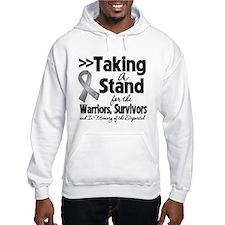 Stand Parkinsons Disease Hoodie