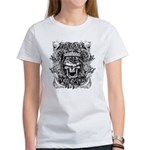 Ecto Radio Horror Show Women's T-Shirt
