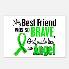 Angel 1 NH Lymphoma Postcards (Package of 8)