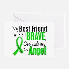 Angel 1 NH Lymphoma Greeting Card