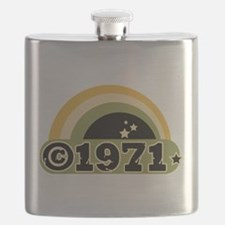 1971 Flask