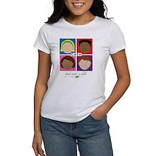 CasaSqColor2 T-Shirt