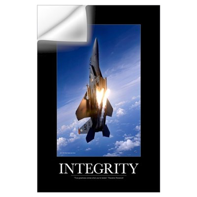 army integrity Some researchers argue that leaders need integrity to be effective, while  the  army were not integrity, as was expected, but rather military bearing and job.
